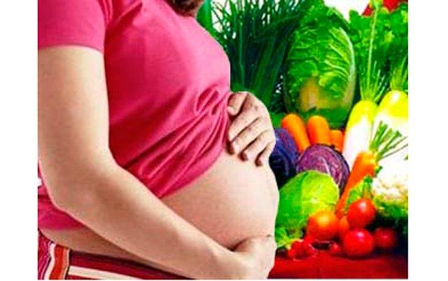 Как употреблять фолиевую кислоту беременным