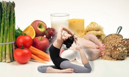 Yogi Diet: minus 7 kg per month and complete cleansing of the body