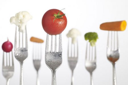 Myths and realities of healthy nutrition