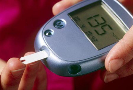 Diabetes: Causes, Symptoms, types