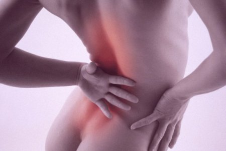 The treatment of degenerative disc disease of the lumbar folk remedies