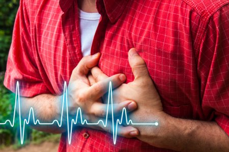 Angina Treatment folk remedies