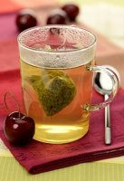 Green tea composition, the benefits and harms of green tea