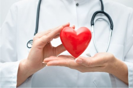 HEART DISEASES - CAUSES, SYMPTOMS, TYPES, PREVENTION & TREATMENT OF HEART DISEASES