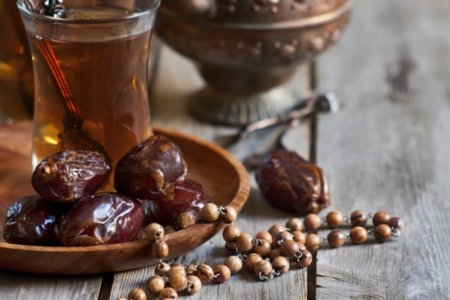 Dates - the beneficial properties of dates