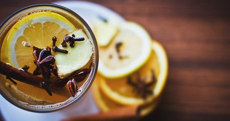 Honey, Cinnamon And Lemon For Weight Loss