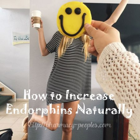 How to Increase Endorphins Naturally