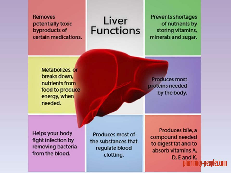 Signs Of Liver Damage Symptoms To Know Pharmacy Peoples Best